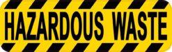 Hazardous Waste Magnet