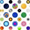 Random Patterns Camera Dots®