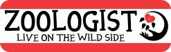 Zoologist Live on the Wild Side Bumper Sticker