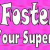 Im a Foster Mom Magnet