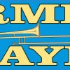 Picture TRMBN Player Trombone Magnet