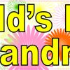 Worlds Best Grandma Magnet