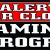 Alert Gaming in Progress Magnet